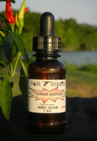 Hair Trigger Cayenne Booster Herbal Tincture-Level 2