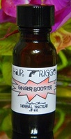 Hair Trigger Ginger Booster Herbal Tincture